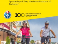 Flyer TCS E-Bike-Event