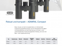 Produktblatt_ADMIRAL_Compact_web
