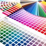 Digitaldruck und Folie