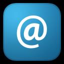 Schreiben Sie mir eine E-Mail